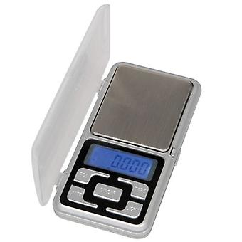Digital Pocket Mini Gold Weighing Scales 0.1g - 500g Electronic LCD