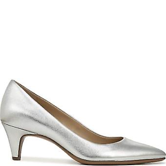 Naturalizer Womens Beverly Leather Pointed Toe Classic Pompes
