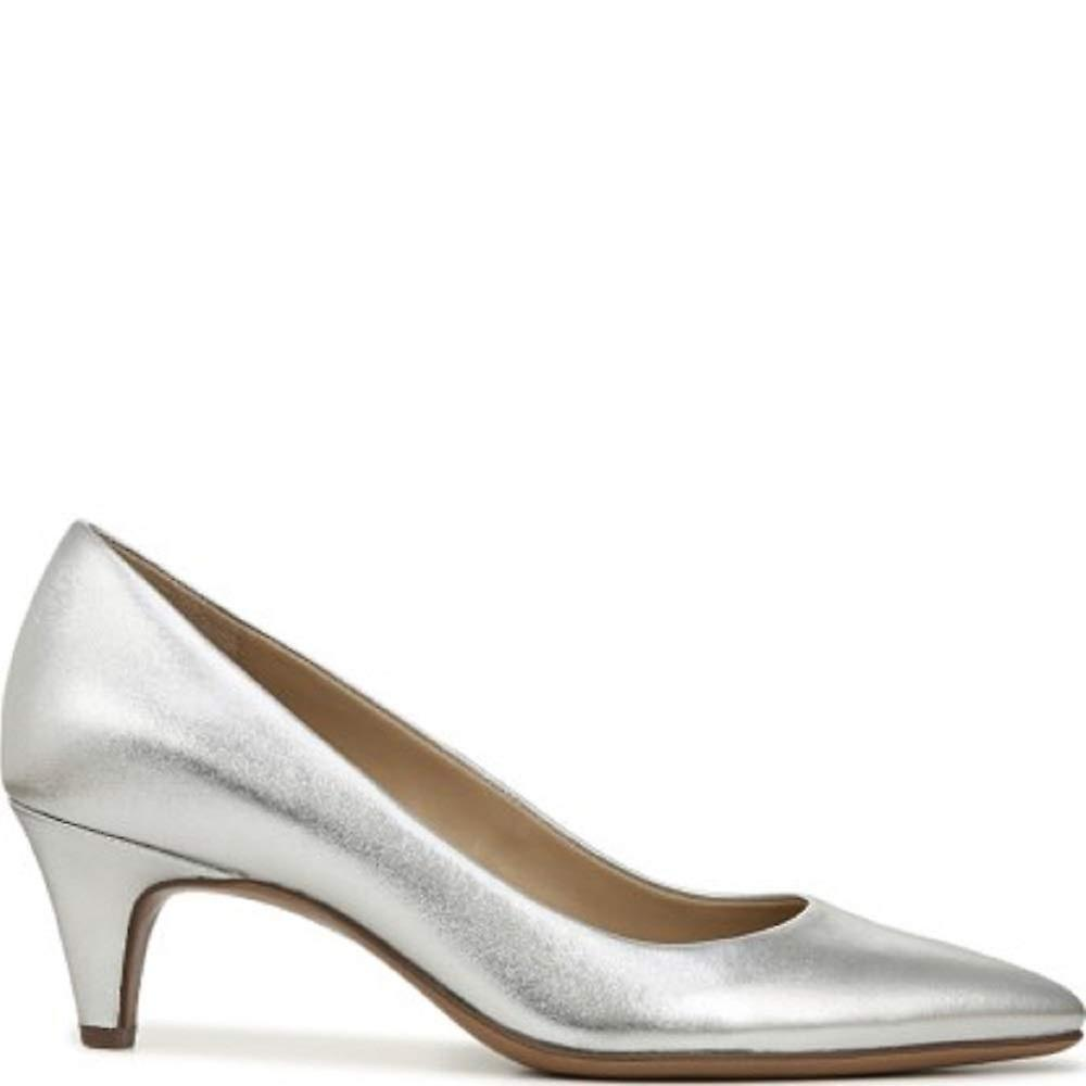 Naturalizer Womens Beverly Leather Pointed Toe Classic Pumps nhSXU
