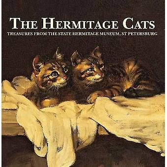 Hermitage Cats by The Hermitage Museum