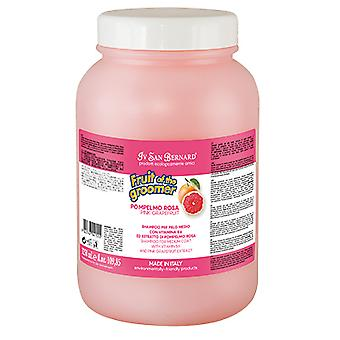 IV San Bernard New Isb Fruits Champu Pompelmo Rosa 3250 Ml