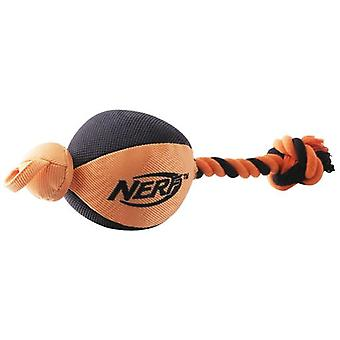 Nerf Dog Rugby Ball Launcher Trackshot 25Cm (Dogs , Toys & Sport , Balls)
