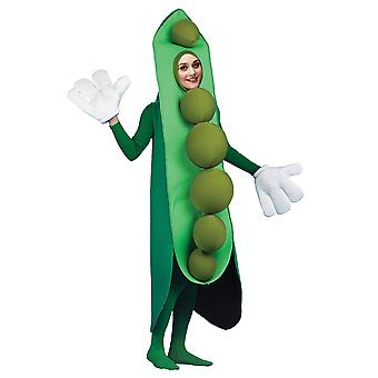 Peas in a Pod Adult Costume