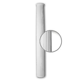Fût de demi-colonne Profhome 416102