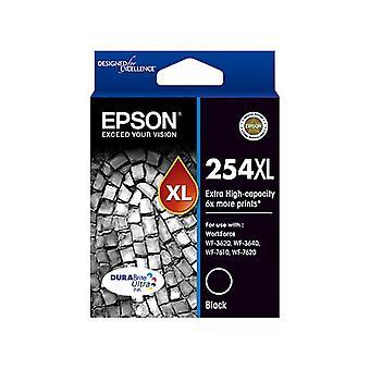 Epson 252 Extra High Capacity HY Black Ink Cart