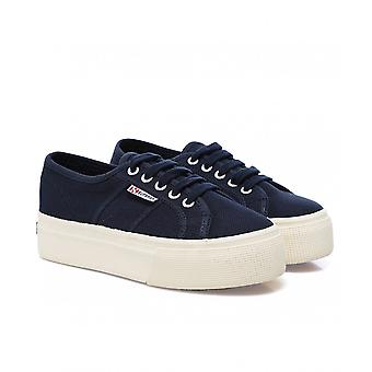 Superga Linea Up Down Flatform 2790 Trainers