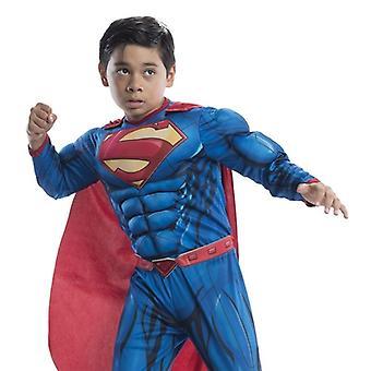 デラックス スーパーマン。サイズ: 小