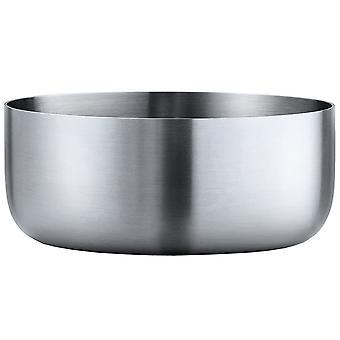 Blomus snack bowl Bowl BASIC stainless steel matt 250 ml capacity