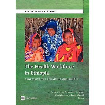 Sundhedspersonalet i Etiopien Tager fat på de resterende udfordringer fra Feysia & Berhanu