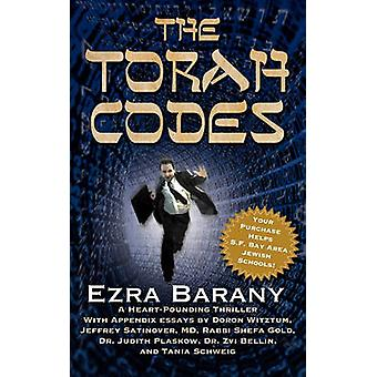 The Torah Codes by Barany & Ezra