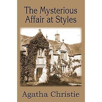 Die geheimnisvolle Affäre im Stile von Christie & Agatha