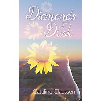 Diamonds at Dusk by Claussen & Catalina