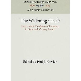 The Widening Circle by Korshin & Paul J.