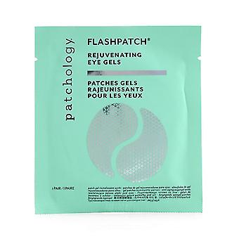 Patchology FlashPatch Eye geelit-nuorentava 5paria
