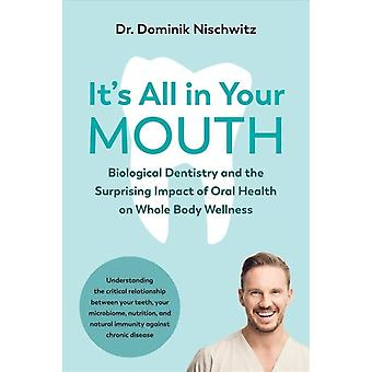 Its All in Your Mouth by Dominik Nischwitz