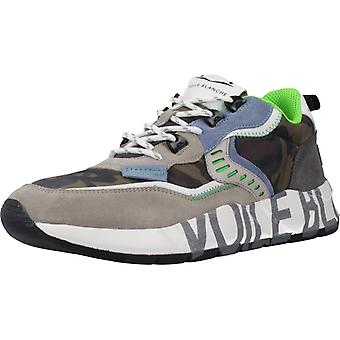 Voile Blanche Sport / Club01 Color Gricamjea Shoes