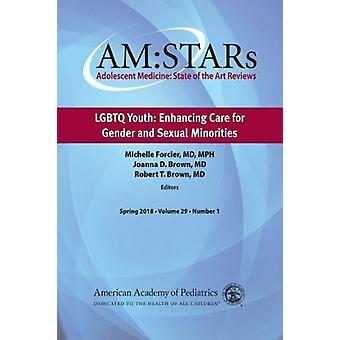 AM -STARs - LGBTQ Youth - Enhancing Care for Gender and Sexual Minoritie