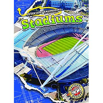 Stadiums by Chris Bowman - 9781626178267 Book