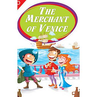 Merchant of Venice by Pegasus - 9788131919538 Book
