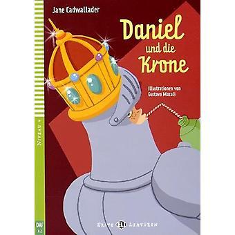 Young ELI Readers - German - Daniel und die Krone + downloadable multi