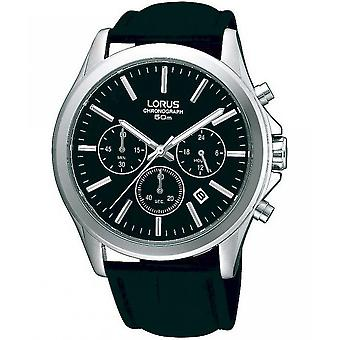 Lorus watch watches sports chronograph RT379AX9