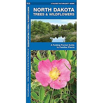 North Dakota Trees & Wildflowers: An Introduction to Familiar Species (Pocket Naturalist Guides)