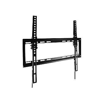 EZ Series Tilt TV Wall Mount Bracket For TvVs Up to Max Weight 77lbs VESA Patterns Up to 200x200 UL Certified by Monoprice