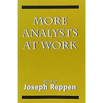 More Analysts at Work by Joseph Reppen - 9781568218571 Book