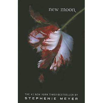 New Moon by Stephenie Meyer - 9781606863367 Book