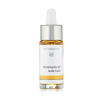 Facial Oil Clarifying Dr. Hauschka (18 ml)