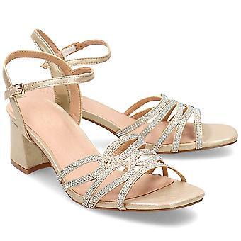 Menbur 212970000 ellegant summer women shoes