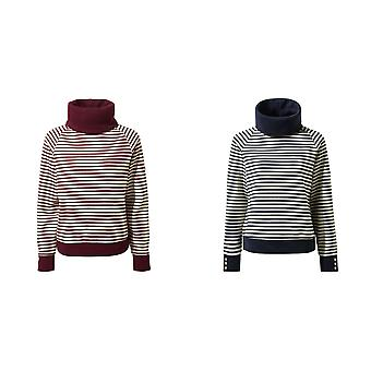 Craghoppers Womens/Ladies Clova Roll Neck Jumper