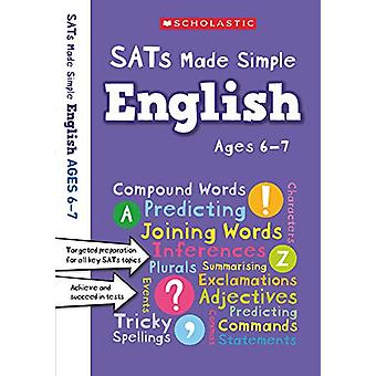 English Ages 6-7 by Graham Fletcher - 9781407183329 Book