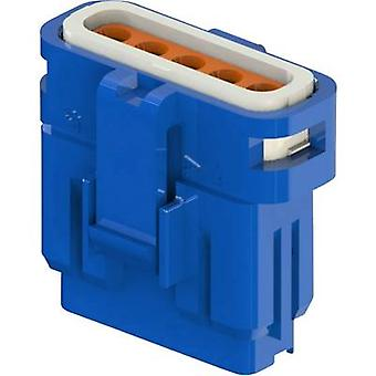 EDAC Socket enclosure - cable 560 Total number of pins 5 Contact spacing: 2.50 mm 560-005-000-411 1 pc(s)