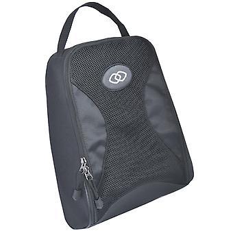 Eze Shoe Bag Black