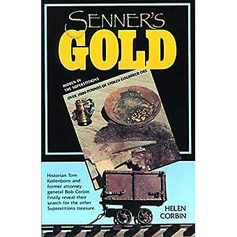 Senner's Gold by Helen Corbin - 9781879029026 Book