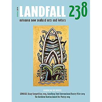 Landfall 238 by Emma Neale - 9781988531809 Book