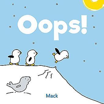 Oops! Step by step by Mack van Gageldonk - 9781605375298 Book