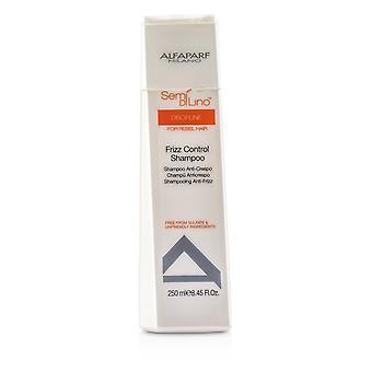 Semi di lino discipline frizz control shampoo (for rebel hair) 167268 250ml/8.45oz