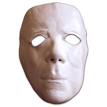 Halloween 2 Coveralls Kostüm & Maske Combo Kind