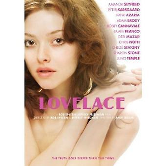 Lovelace [DVD] USA import