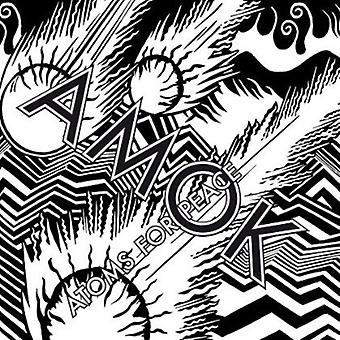 Atoms for Peace - Amok [CD] USA import