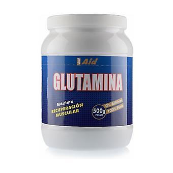 Glutamine 400 g