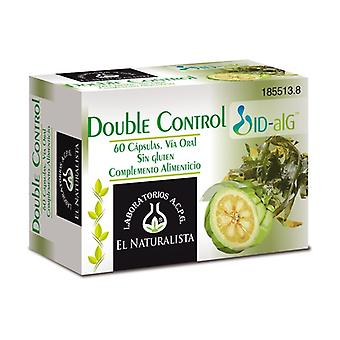 Double control 60 capsules