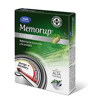 Mayla Memorup Energy 30 capsules