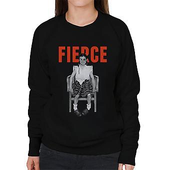 The Saturday Evening Post Fierce Women's Sweatshirt