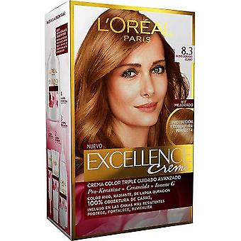 L'Oreal Paris Excellence Creme (Health & Beauty , Personal Care , Hair Care , Hair Color)