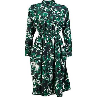 Kenzo vyötäröpaita mekko