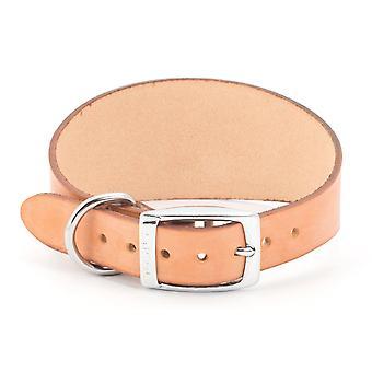Ancol Greyhound Collar 19 pollici - Tan