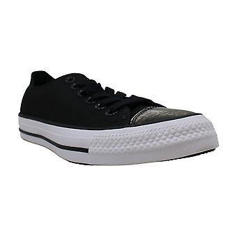 Converse Mujeres All Star Brush Low Top Lace Up Fashion Sneakers